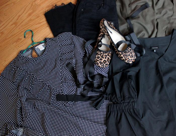 5 new wardrobe pieces