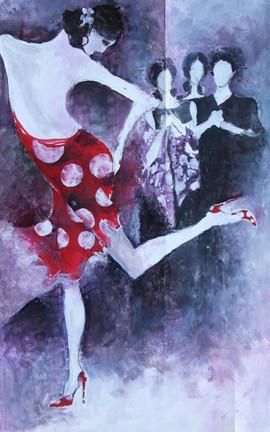 Tango - part II