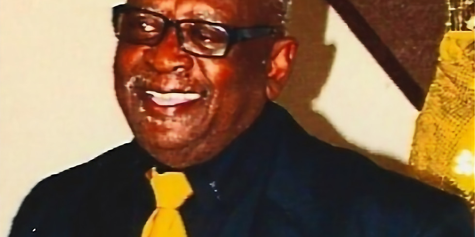 Willie James Clark