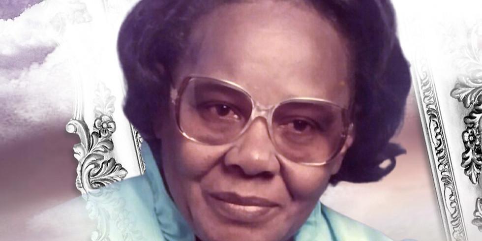Sybil May Maturah