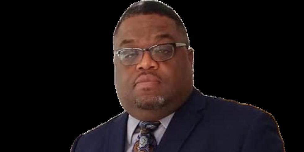 Eric Deshaun Johnson