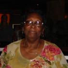 Betty Mae Dorsett