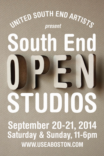 open studio Boston