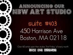 new studio 2013