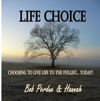 Life Choice (CD)