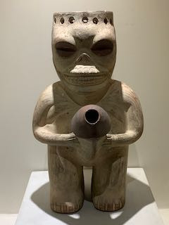 ancient art from peru