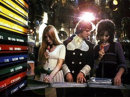 As ecléticas playlists de Stanley Kubrick