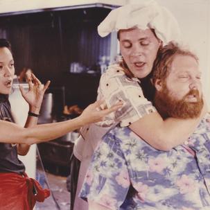 Jackie Kong e o cinema de horror nos anos 80