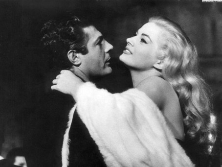 Oito filmes de Federico Fellini que você precisa assistir