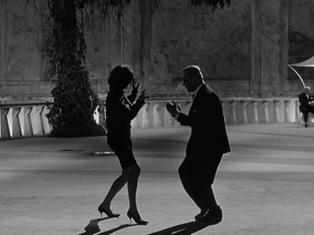 Fellini e Nino, uma simbiose perfeita