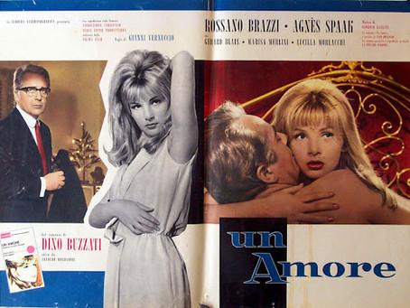5 histórias de Dino Buzzati adaptadas para o cinema