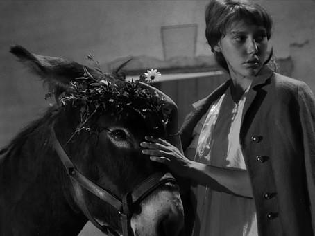 Robert Bresson e o Cinema Francês