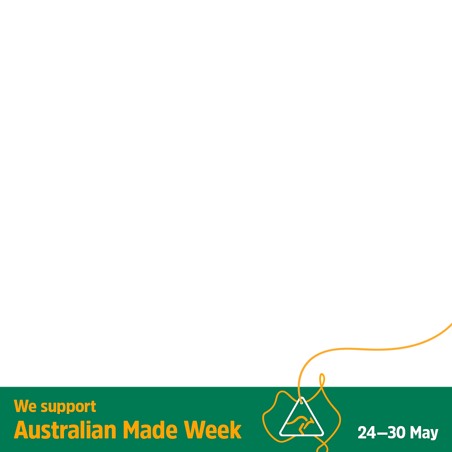 Holloway Group supports Australian Made Week