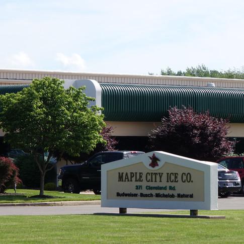 The Maple City Ice Company