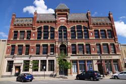 Gardiner-Hipp Bank Building