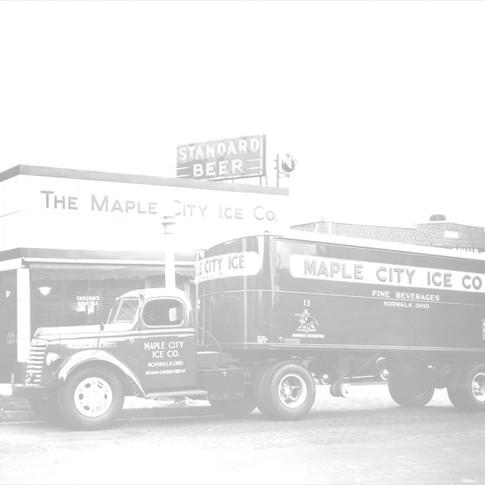 1917 Maple City Ice Co.