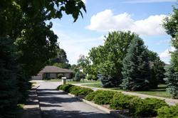 Executive Village Condominiums