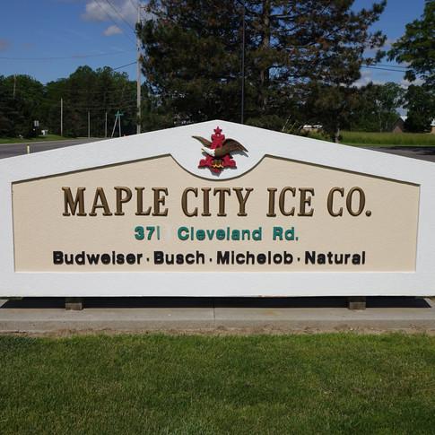 Maple City Ice Co.