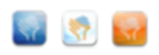 Дизайн иконок, Дизайн сайта, Фирменный стиль, Дизайн логотипа, Тактильная рука