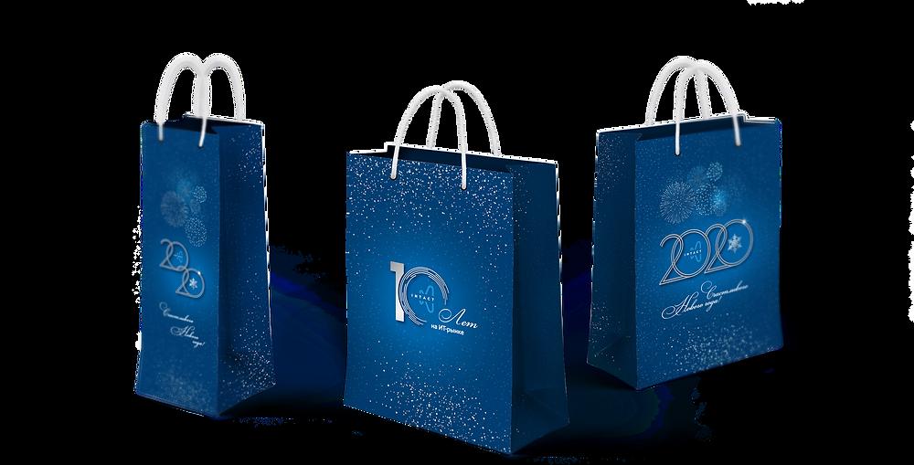 Дизайн пакета, Дизайн сайта, фирменный стиль
