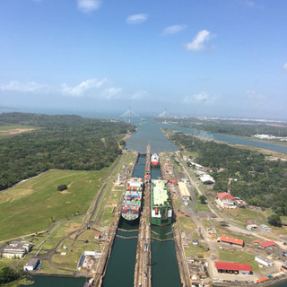 Panama Canal Day Tour