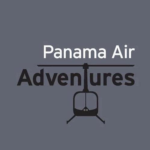 Special custom tour or flight