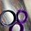 Thumbnail: Dodge Challenger headlight ring
