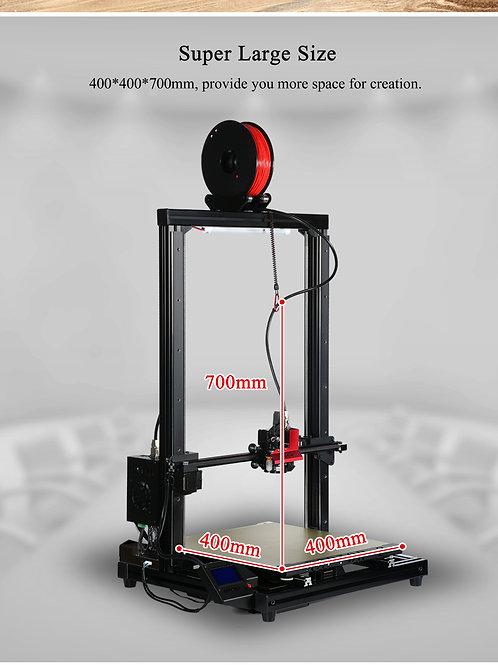 VIVEDINO Raptor 2+ Huge 3D Printer with 400x400x700mm Print Size