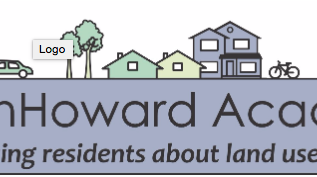 PlanHoward Academy, educating residents about land use & development