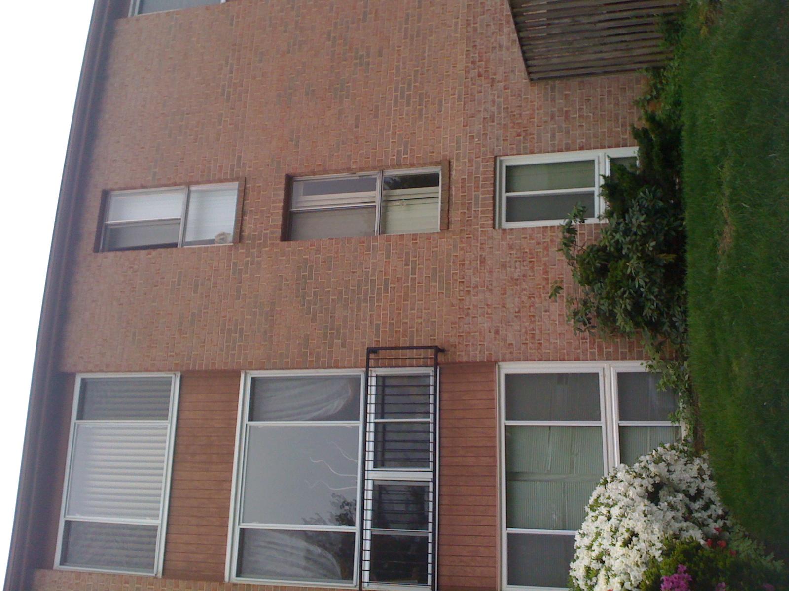Partridge Courts Condominium