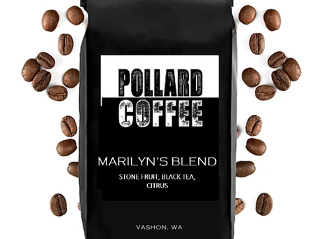 May's Featured Blend