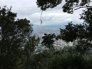 就是愛爬之親子登山 - 南港山攀岩步道