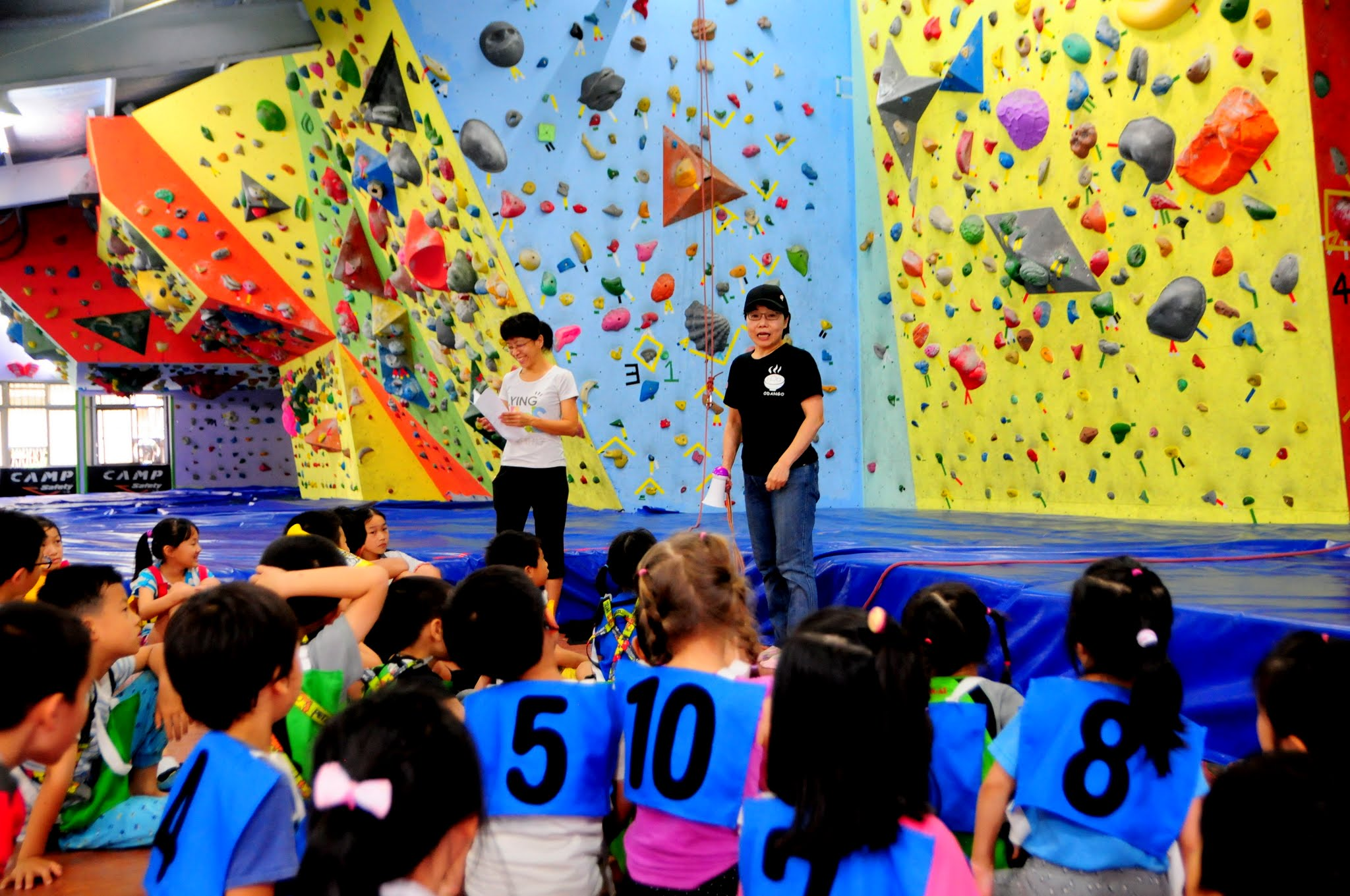 Flying kids 第一屆學員友誼賽 (13)