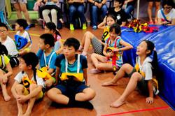 Flying kids 第一屆學員友誼賽 (6)