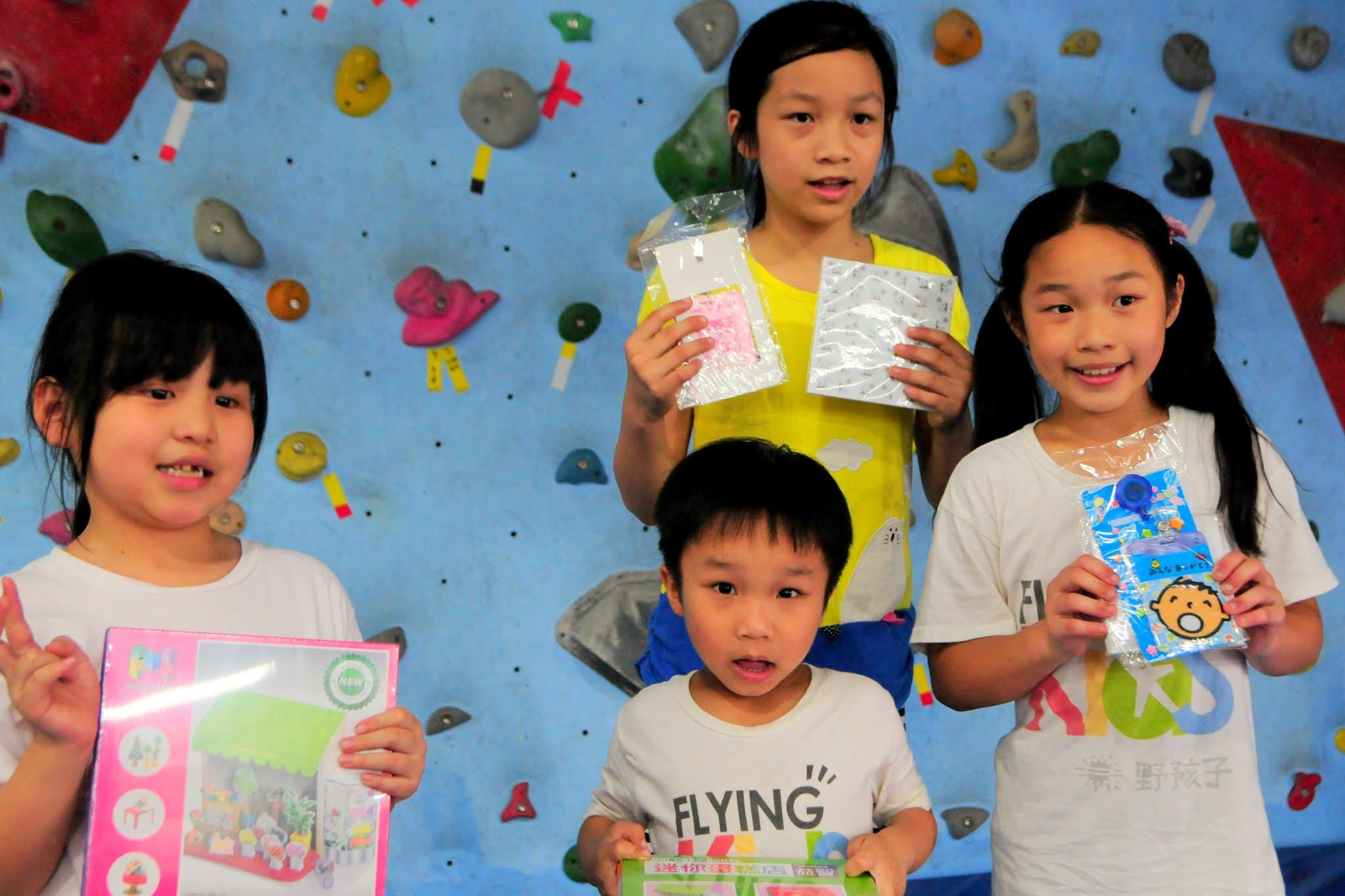 Flying kids 第一屆學員友誼賽 (130)
