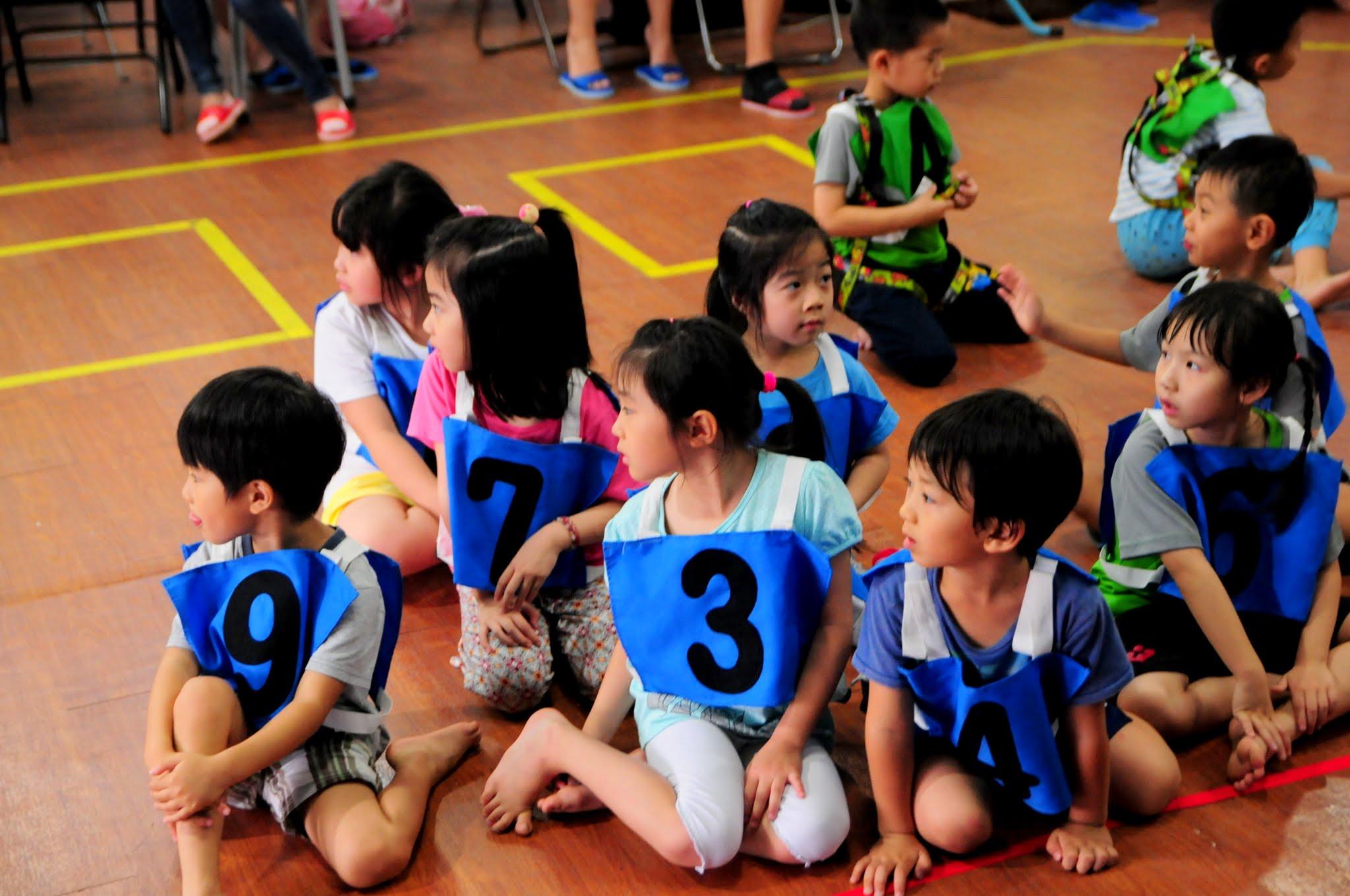 Flying kids 第一屆學員友誼賽 (9)