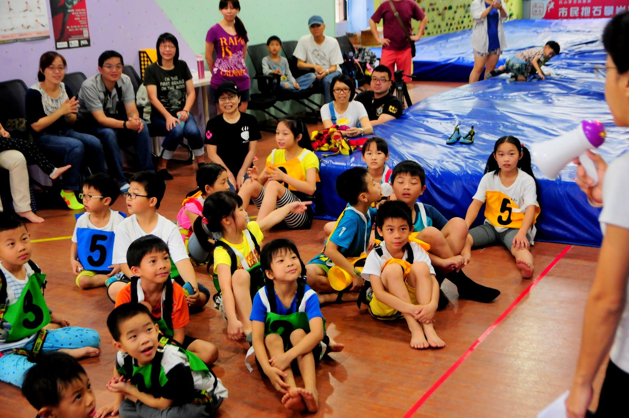 Flying kids 第一屆學員友誼賽 (10)