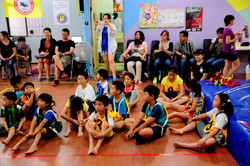 Flying kids 第一屆學員友誼賽 (4)