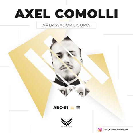 ABC AXEL