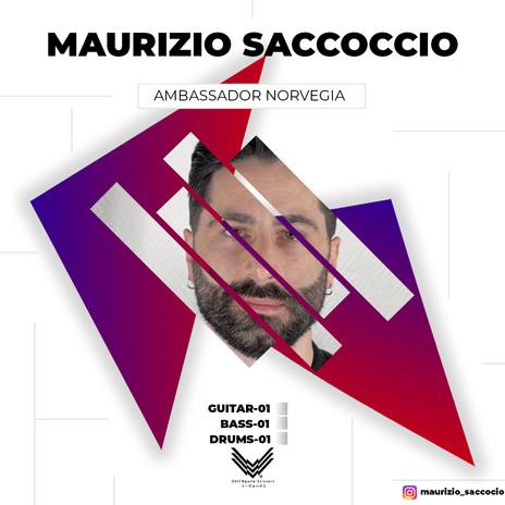 Maurizio Saccoccio