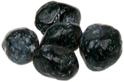 Obsidienne larme d'apache, pierre brute