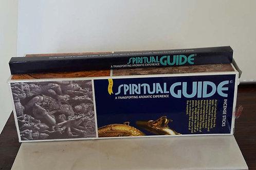 Spiritual guide encens