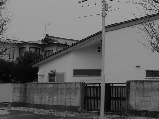 新規受託中古住宅