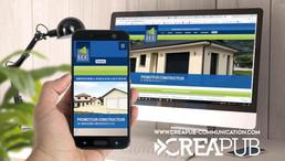 Entreprise Construction / Rénovation et Promotion immobilière à Serrières de Briord - LCC - Valério