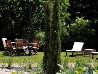 PURAVIDA Lodge création d'un nouveau lieu d'hébergement de loisir ou d'affaire.