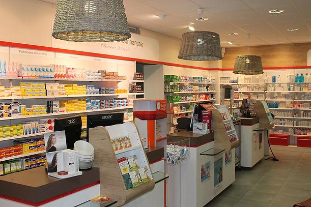 Medicaments pharmacie serrieres 01