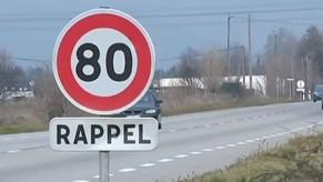Routes secondaires à 80 km/h : Édouard Philippe maintient le cap