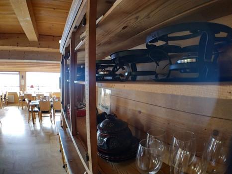 Fondue et Raclette - Restaurant le Refuge - Cordon 74