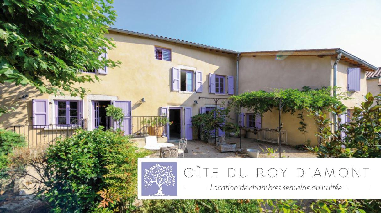 (c) Gite-roydamont.fr