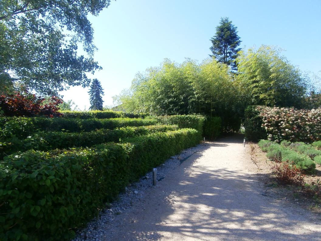 PuraVida Appart Jardin 01